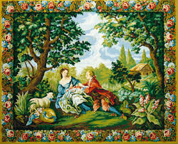 needlepoint canvases kits for sale from needlepointus