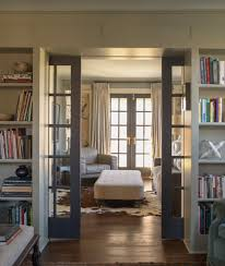 Houzz Library by I Love These Sliding Glass Doors For A Study Library Salas