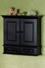 bathroom wall cabinet ideas bathroom storage ideas 12 black bathroom wall cabinets