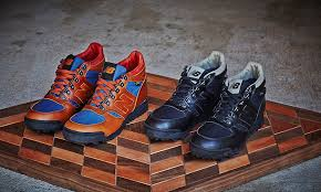 Jual New Balance Boot new balance remasters the rainier boot with grain leather