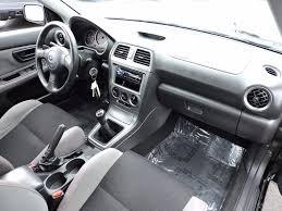 subaru hatchback 2007 used 2007 subaru impreza sedan wrx tr at saugus auto mall