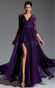 purple bridesmaid dresses purple bridesmaid dress with sleeves naf dresses