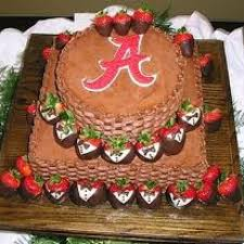 87 best i do cake for him images on pinterest alabama cakes