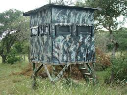 Sliding Deer Blind Windows Deer Stand Windows 2coolfishing