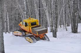 snow machines owls transportation museum to present the evol hemmings daily