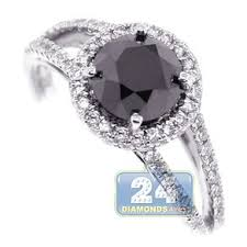 black diamond engagement rings for women 13227 results for diamond ring custommade