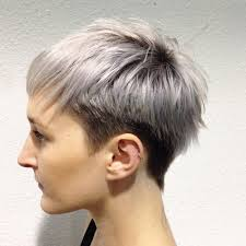 pixie grey hair styles 70 cool pixie cuts for 2018 short pixie hairstyles from classic