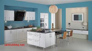 cuisine turquoise fraîche carrelage turquoise pour idees de deco de cuisine idée
