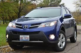 toyota rav4 review 2014 car review 2014 2015 toyota rav4 by larry nutson