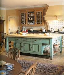 kitchen island country kitchen colorful but country kitchen island with breakfast nook