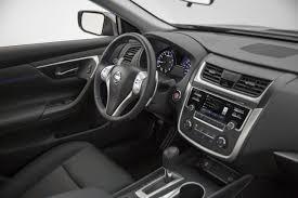 nissan kicks interior us spec 2016 nissan altima revealed performancedrive