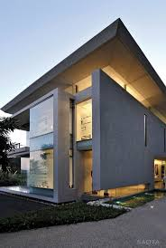 house plans with view contemporary houses 4storey tall house reaches above the forest to