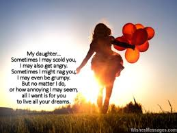 19 Best Love That Grumpy - birthday wishes for daughter quotes and messages wishesmessages com