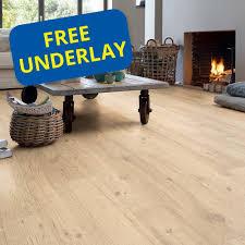 Acoustic Underlay For Laminate Flooring Quick Step Impressive Im1853 Sandblasted Oak Natural Laminate Flooring