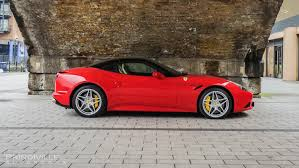 ferrari california 2016 used ferrari california t luxury ferrari supercars for sale