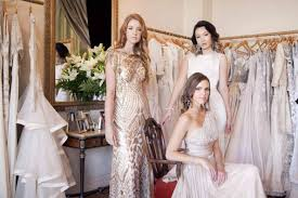 it u0027s bride heaven i u0027m at john zimmerman couture