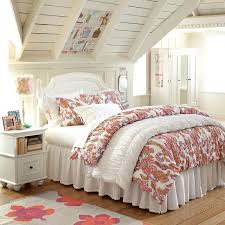 best bedroom colors for sleep pottery barn clarissa ruched duvet cover sham pbteen