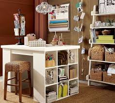 Arts And Crafts Room Ideas - storage and design tips for a craft room