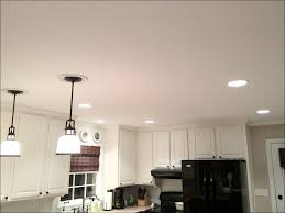 kitchen led can light trim best recessed lighting for kitchen