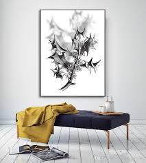 Nordic Home Decor Minimalist Nordic Home Decor Draws Shadowy Tree Interior Walls
