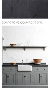 white kitchen cabinets soapstone countertops soapstone kitchen countertops catherine design