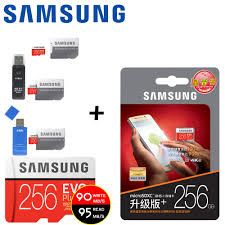best 120gb micro sd card black friday deals aliexpress com buy samsung micro sd card 128gb 64gb 32gb 256gb