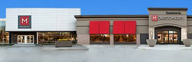 Locations Montgomerys Furniture Flooring And Window Fashions - Home furniture sioux falls