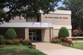 home bailey junior high