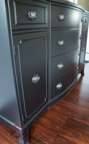 Masters Filing Cabinet Black Metallic Buffet Designed Decor
