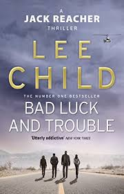 Jack Reacher Bathroom Scene Bad Luck And Trouble Jack Reacher Book 11 Ebook Lee Child