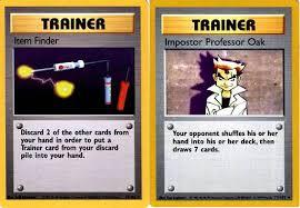 Pokemon Trainer Card Designer Top 20 Most Enjoyable Cards In Pokémon Tcg History 10 1