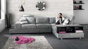 Gray Modern Sofa 5 Tips To Select Sofas For Your Interior Decorating