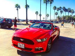 compact cars alamo the travelman alamo ford mustang