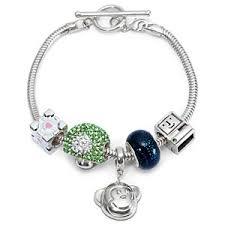 charm for bracelets necklaces thinkgeek