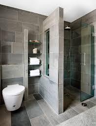 badezimmer schiefer schieferfliesen natürlich schön und ewig edel modern