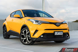 toyota jeep 2017 2017 toyota c hr koba awd review forcegt com