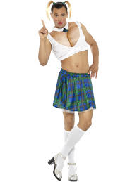 school girl costume drag school girl costume fancy dress from play and