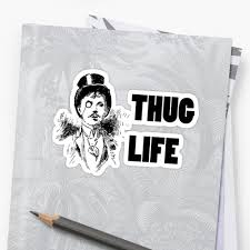 www some photos and pictures of fancy gentlemen in 2015 com thug life fancy gentleman stickers by toppestpower redbubble