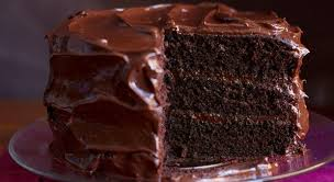 5 chocolate cake recipes for the next big birthday cookbook