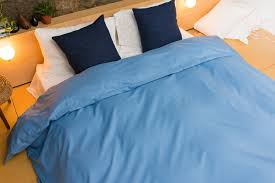 Duvet Covers Teal Blue The Best Duvet Cover Wirecutter Reviews A New York Times Company