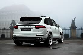 white porsche truck white porsche cayenne vantage by topcar is not an aston martin