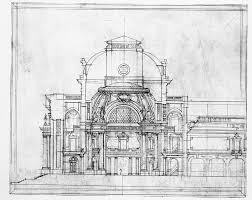 modern architecture sketches id 92947 u2013 buzzerg