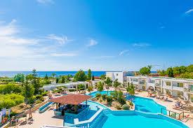 hotel maxi kiotari grece promovacances