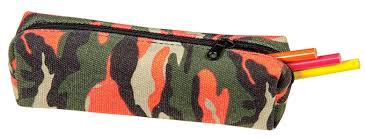 pencil pouch cool pencil cases neon camo pencil pouch shop geddes