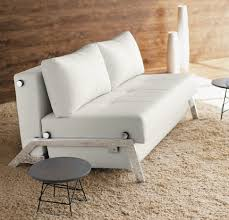 Ikea Leather Sofa Bed Sofas Center White Leather Sofa Unforgettable Images Ideas Beds