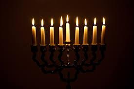 candeliere ebraico hanukkah origini storia tradizioni a tavola