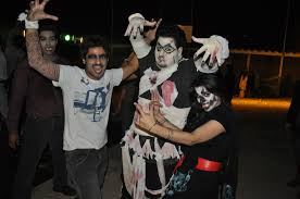 halloween party ideas for college students scary looks halloween parties in pakistan wow reads