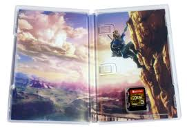 Wasted Space by Nintendo Switch Boxes Are Beautiful But Have A Lot Of Wasted