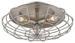 Nickel Ceiling Light Industrial Ceiling Light Old Mobile