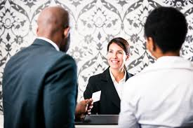 Hotel Front Desk Agent Four Vitals Your Front Desk Agent Should Take At Check In Revinate